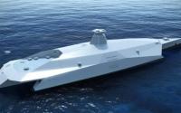 """英国30年后打造超级战舰,名字还叫""""无畏舰"""""""