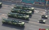 不一样的视角!俯拍国庆阅兵重磅武器装备