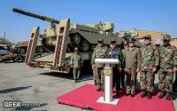 伊朗武器升级工厂内部曝光 现代化主战坦克亮相