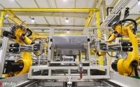 国内首座特种机器人柔性化生产智能化工厂建成投产