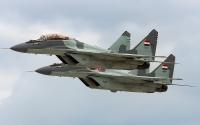 俄罗斯战斗机工业地震!从此再无米格,6代机或命名为苏米-75