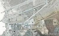"""美国最大武器试验基地——""""中国湖""""武器试验基地"""