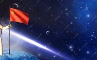 今天,请为中国航天转发