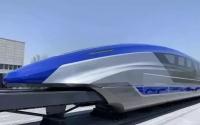 """""""中国第一飞车""""来了,上海到北京未来只需20分钟!"""