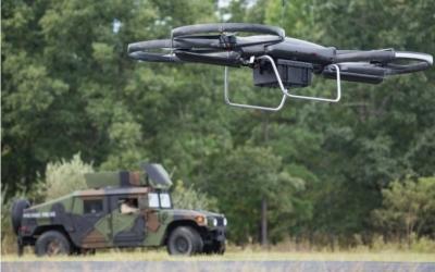 美军推进八大智能反无人机系统联合研发(英文)