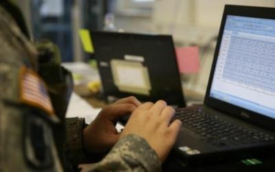 美陆军制定体系数字战略(英文)