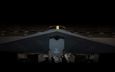 美参联会副主席支持发展战术核武器
