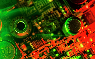 美参院通过对华科技竞争的2000亿美元科研预算案