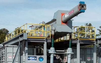 美军舰载电磁轨道炮及其射弹计划未申请2022财年预算