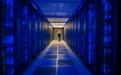 美国防部购进有史以来性能最强大的2台超级计算机
