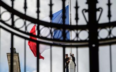 法国从美国和澳大利亚召回本国大使