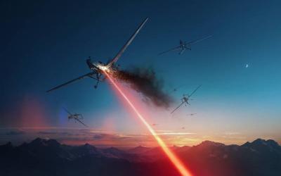 美空军开始建设太空与激光战争博弈与模拟仿真实验室