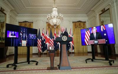 法国驻华盛顿大使馆取消了海角战役纪念活动以示不满