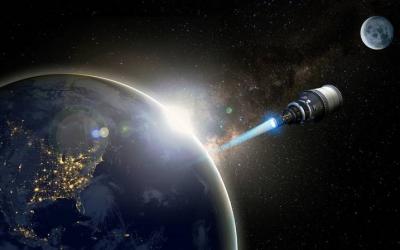 美国防部DIU发布卫星核推进系统方案征询公告